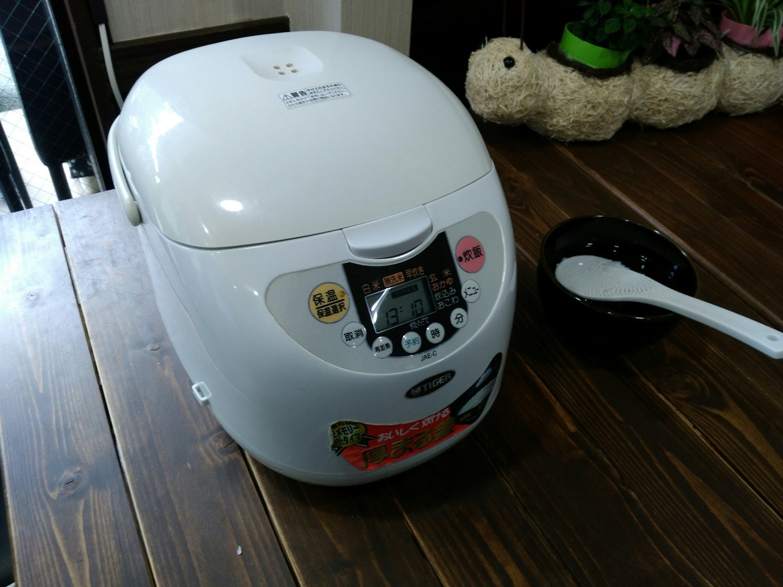 小松島 麺屋熊胆 ご飯