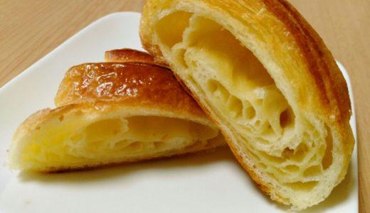 おいしいパン屋さん発見!若林区沖野「はやさか製パン」
