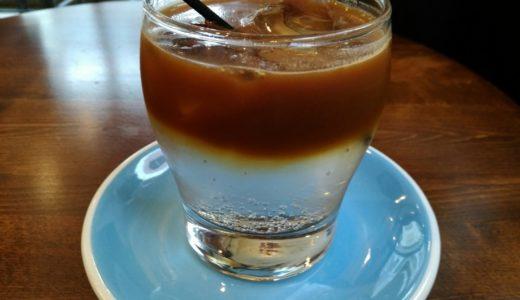 カフェ巡り|若林区連坊小路のSPARK COFFEE ROASTERS