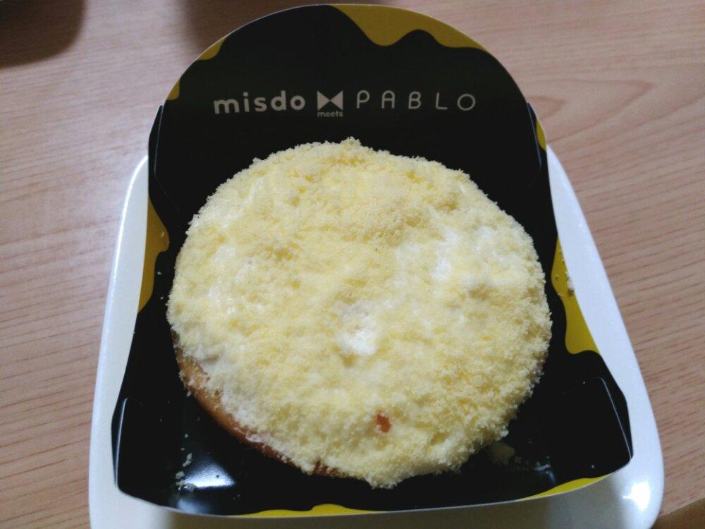ミスタードナッツ チーズタルド クラム