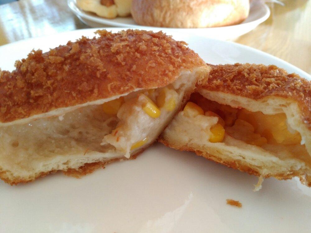 bledor(ブレドール)蟹クリームコロッケ