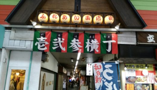 【保存版】仙台いろは横丁のおすすめ店