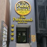 The Public stand(パブスタ) 仙台店