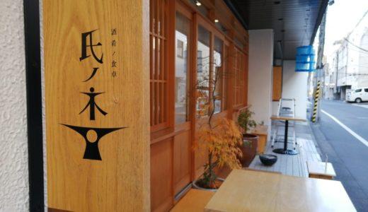 【ランチも開始】仙台で究極のアジフライ!氏ノ木のメニューや口コミをチェック!