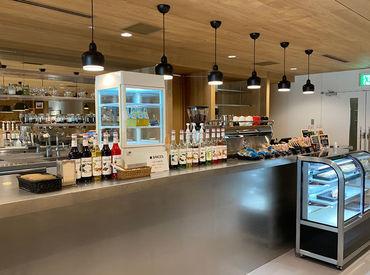 【新店情報】SPACES CAFE 仙台|海外発!レンタルオフィスのカフェ