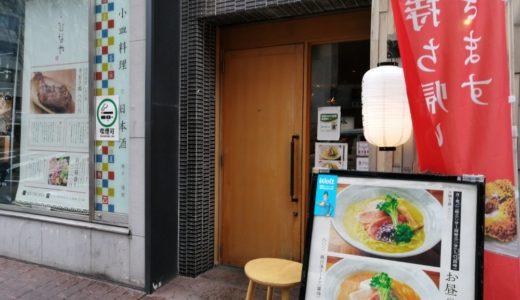 【開店ニュース】骨付き鶏 ひなや 国分町店|平日ランチタイムにラーメンの提供開始!